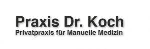 Dr. med. Lutz Erik Koch - Manuelle Medizin